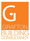 Grafton Building Consultancy Logo